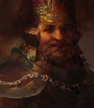 Dragon Age Bhelen Aeducan king of Orzammar