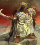 Kegiz Gavem :Proclamation against infernal dwarves