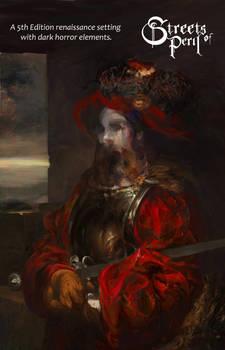Streets of Peril: Crimson Landsknecht