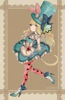 Alice by Nekuromii