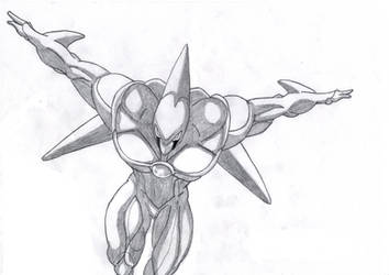 Elemental Hero Aqua Neos