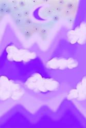 Just Violets