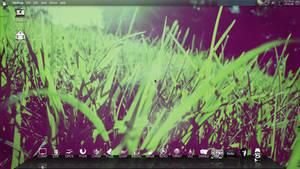 My GNU Linux Ubuntu