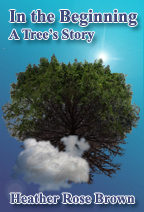 A Tree's Story-cover art by HeatherRoseBrown