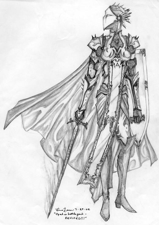 General Hulinh by BlackKrogoth