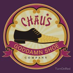 Chau's Goddamn Shoe Company