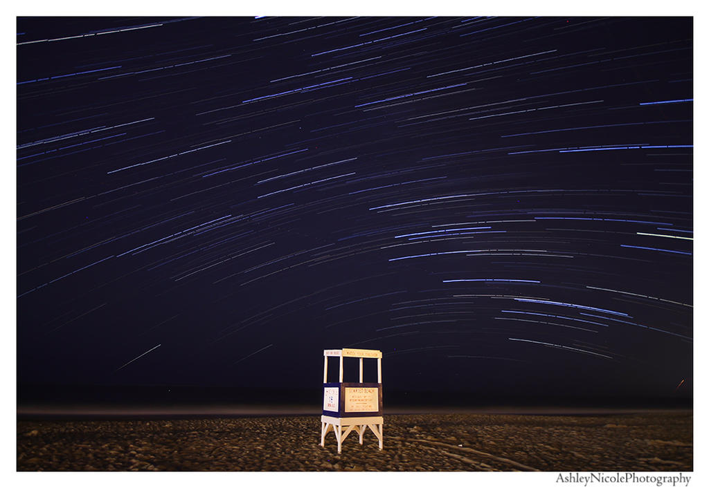 Summer Stars by ashleytheHUNTER