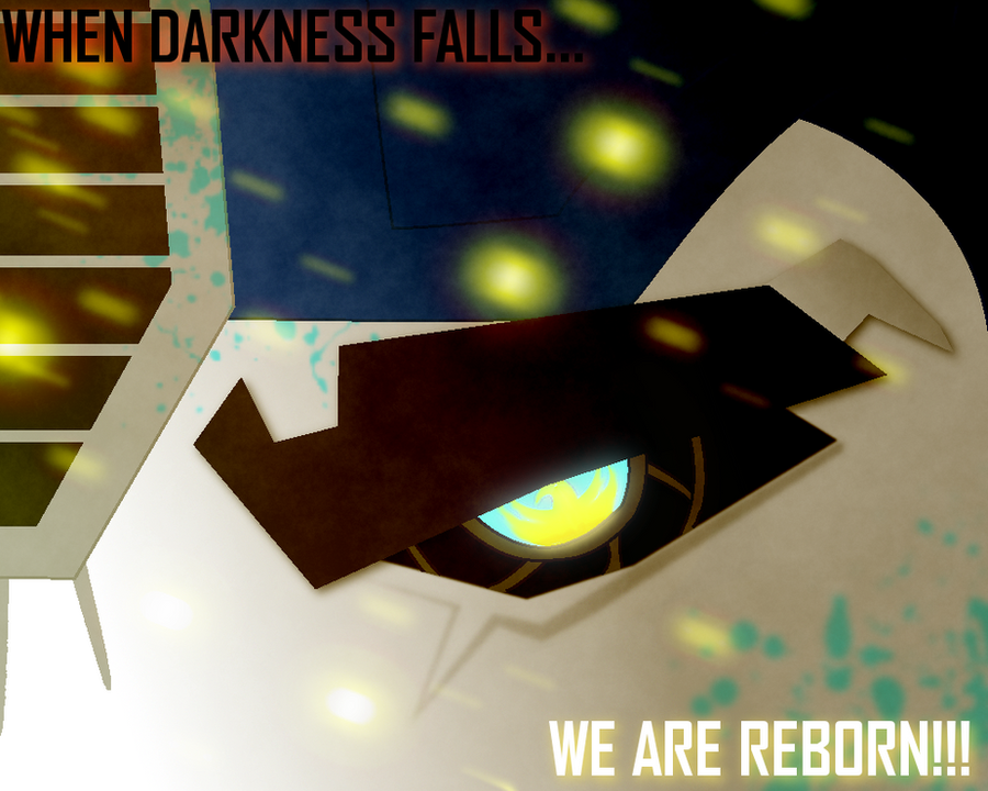 .:When Darkness Falls... (Remake):. by Emopiki