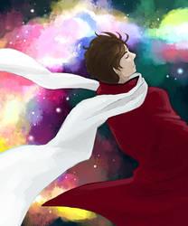chasing the starlight by kasutera