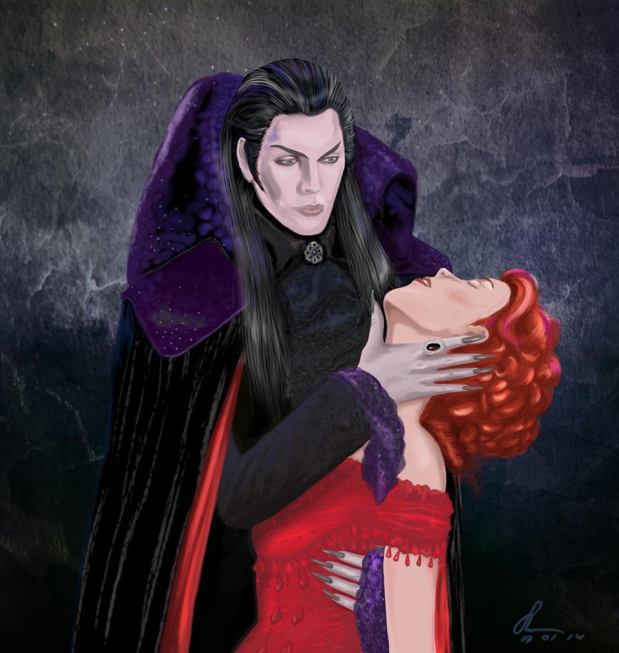 Dance of the Vampires by Valeria-sama