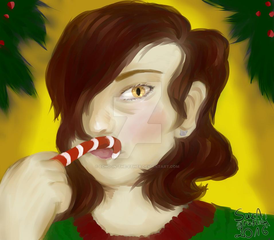 Christmas Jave by Devastatore