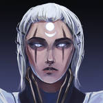 Diana [fanart] by echo-in-the-ether