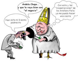 el Diezmo by Obertura