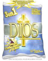 DIOS 3 en 1 by Obertura