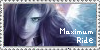 Maximum Ride Stamp by Agaciorr