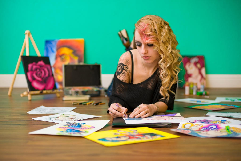 KristieCalifornia's Profile Picture