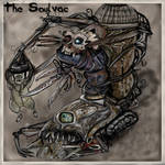 ' 9' The Soulvac Finished by Miki-
