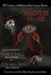 ShakespeareIn-The-Dark by Miki-