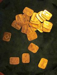 Runes III