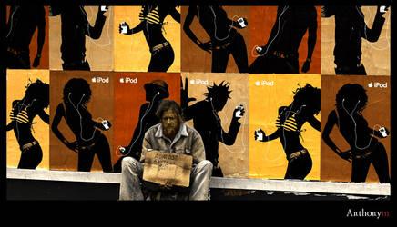 Society:Split Personality by Anthonym