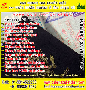 Foreign-visa-solutions