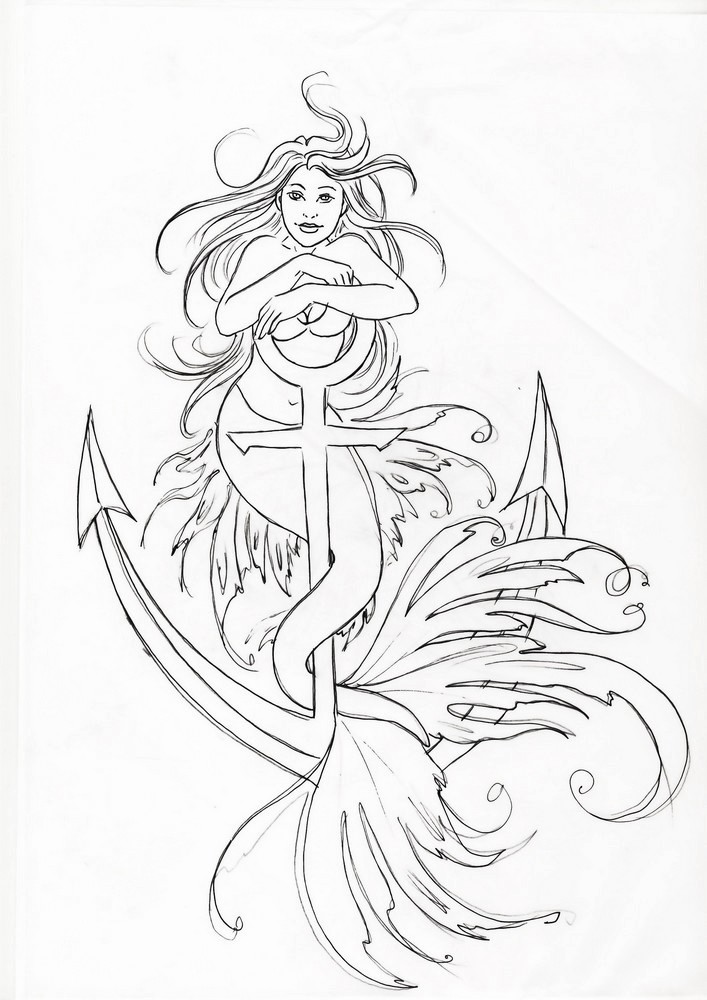 Image Result For Anchor Coloring