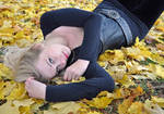Leaves ID by JannaFairyArt
