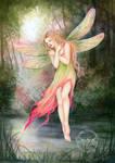 Dragonfly ll