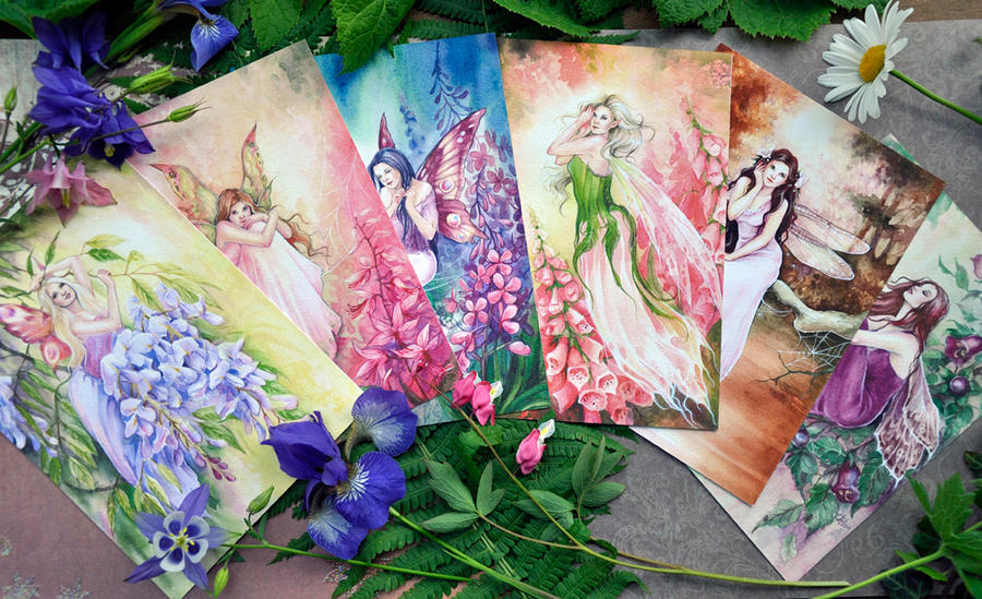 Prints by Kuoma