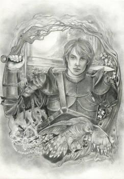 Old Story ( Sketch)