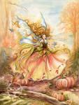 Dance of Autumn