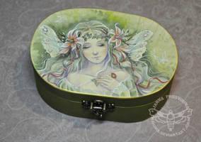 Ivy ART box