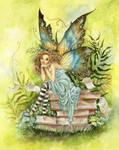 Fairy of Happy Endings