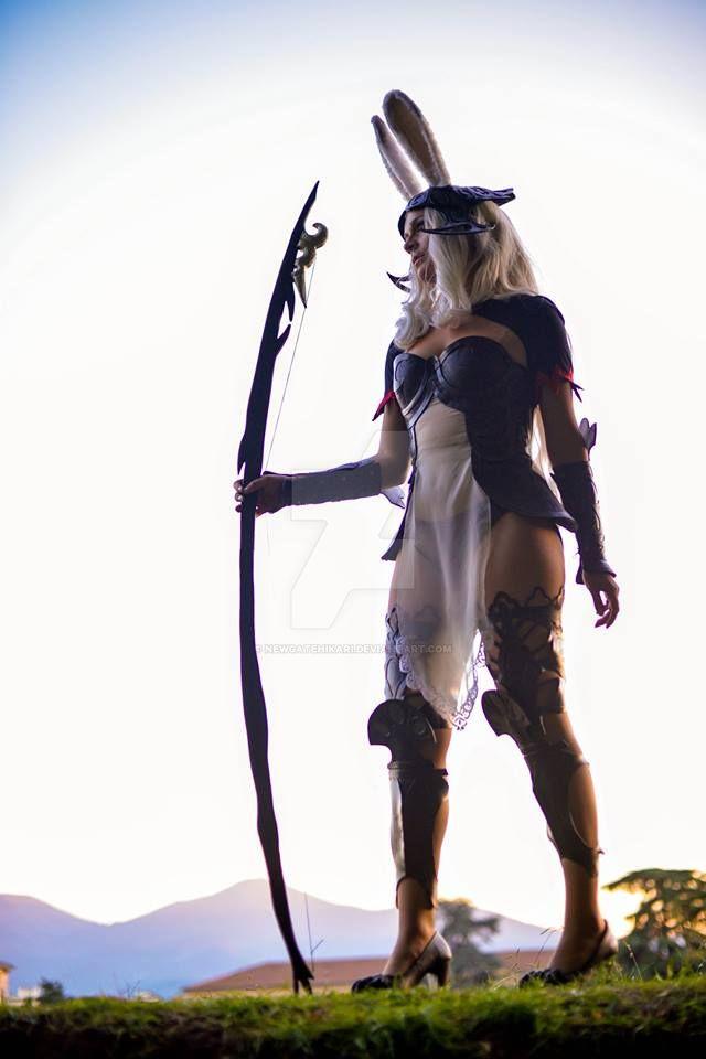 Fran - Final Fantasy series | Final fantasy characters