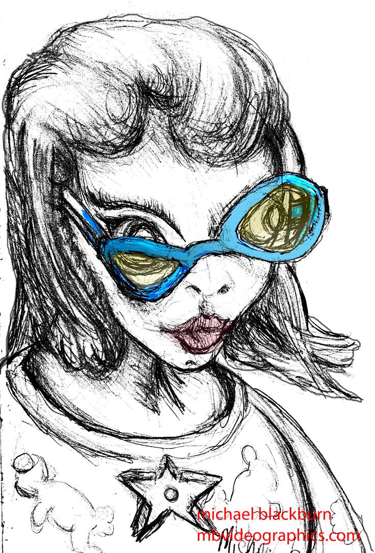 Girlsglass3 by michaelblackburn