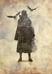 Loyalty... by Dark-Indigo