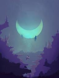 Arceus... by Dark-Indigo