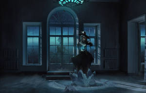 Summon me Ice... by Dark-Indigo