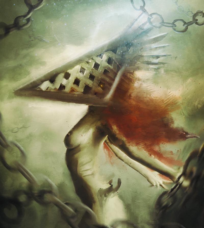 Remorse reborn... by Dark-Indigo