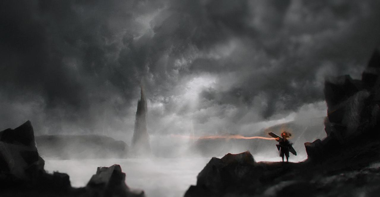 Explorer... by Dark-Indigo