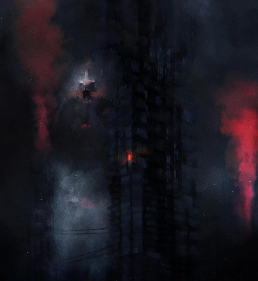 Invasion... by Dark-Indigo