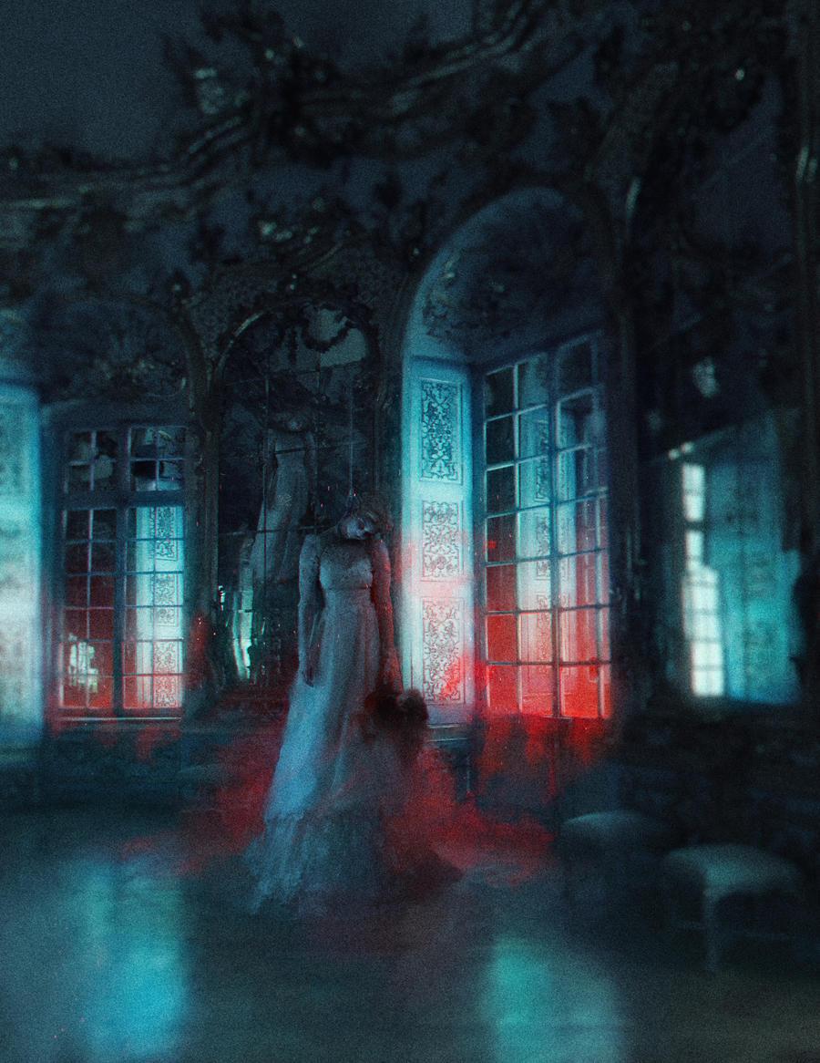 Silent... by Dark-Indigo