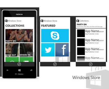 Redesigning Metro - Windows Store Reimagined [2.0]