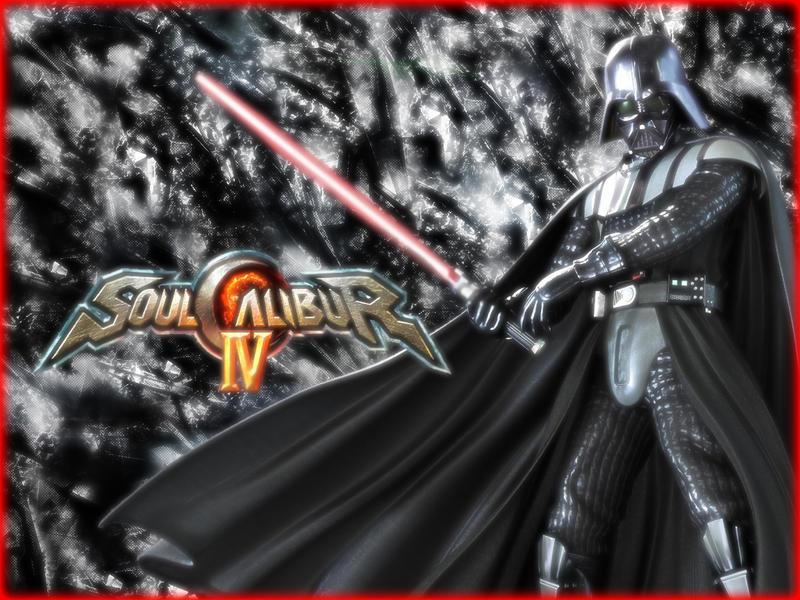 Darth V. Soul Calibur 4 BG by blackmore380 - 135.8KB