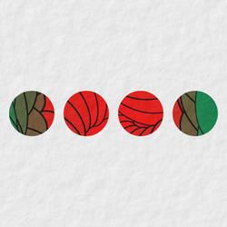 Dragon balls by GeometricArt