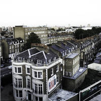 London by pauline-greefhorst