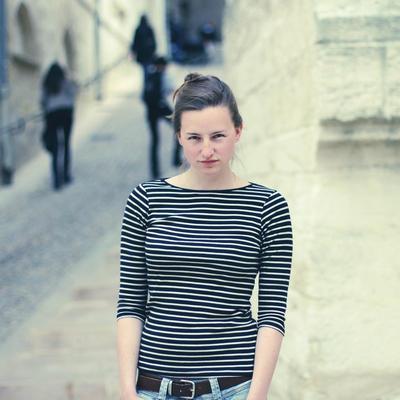 pauline-greefhorst's Profile Picture