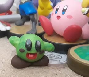 green clay kirby