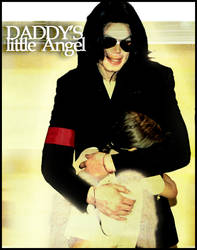 Daddy's Little Angel. PARIS J. by mjjfan4life