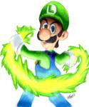 Epic Luigi